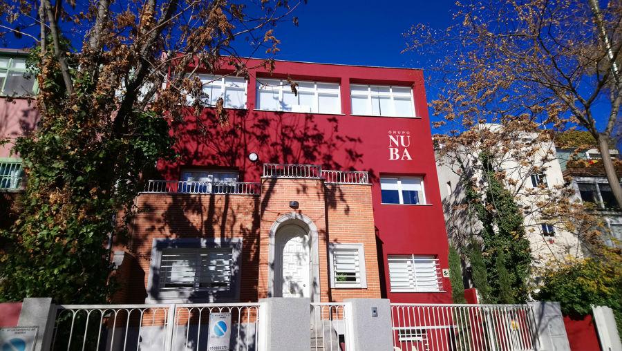 El Grupo NUBA sigue creciendo y ubica su nueva sede central en un exclusivo chalet de El Viso en Madrid