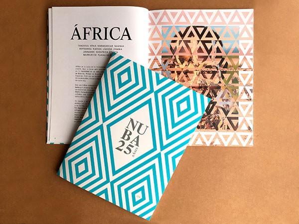 Catálogo NUBA 2019