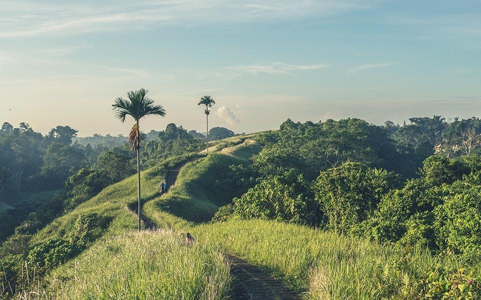 Viajes para dos. Descubrir el corazón de Bali