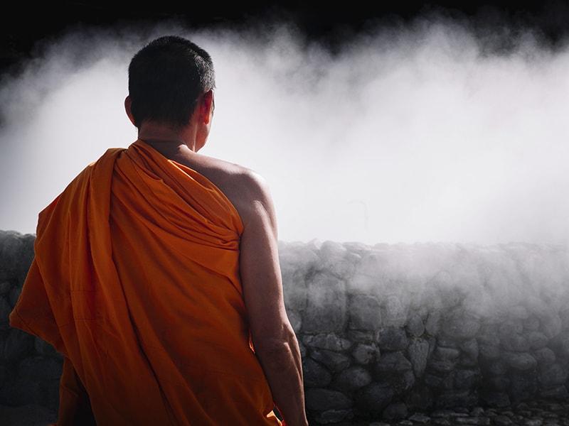 Bután. Llegar hasta un antiguo monasterio de Khewa Lhakang