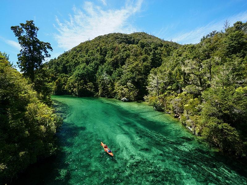 Nueva Zelanda. Sobrevolar en helicóptero el Parque Nacional Mount Aspiring