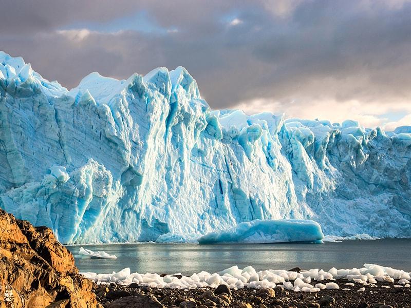 Argentina. Navegar durante tres días por el Parque Nacional de los Glaciares