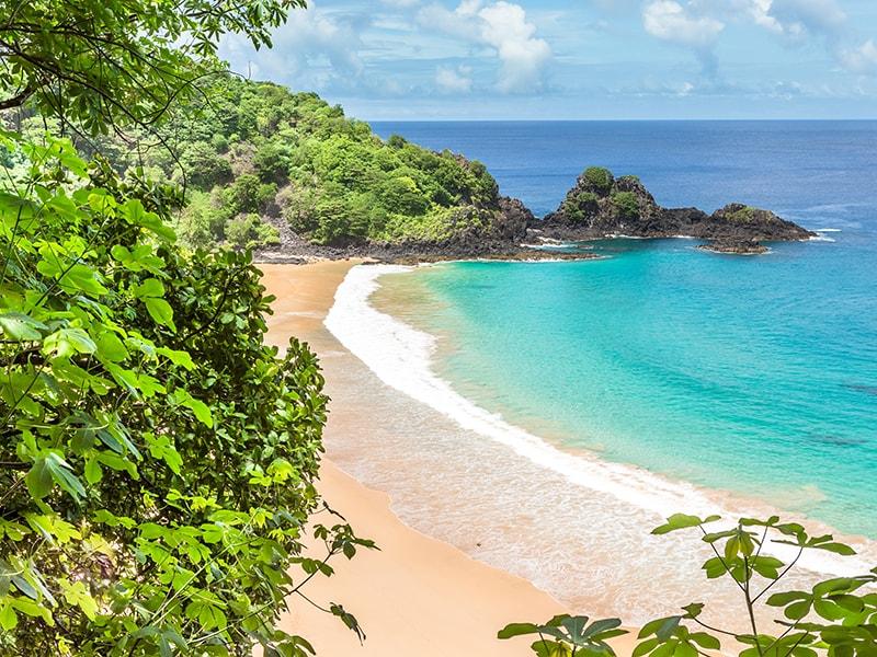 Playas de América. Buceo y snorkel en tres de las mejores playas del mundo