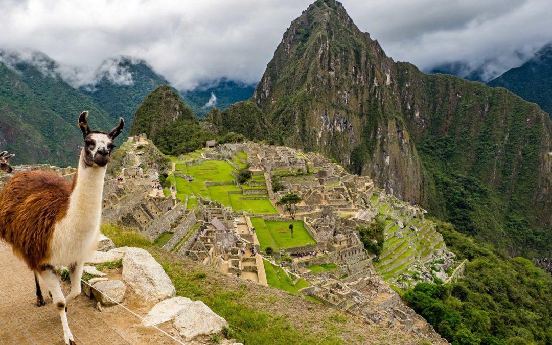 Perú por Maydé Fernández