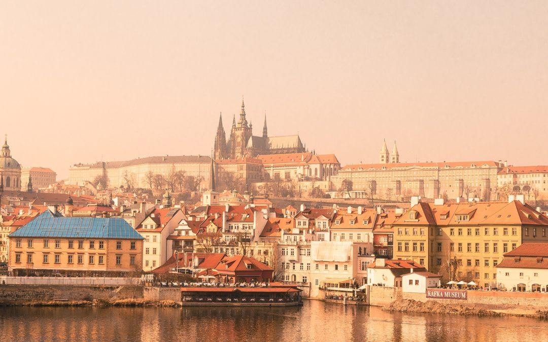 República Checa por Marcela Mireles