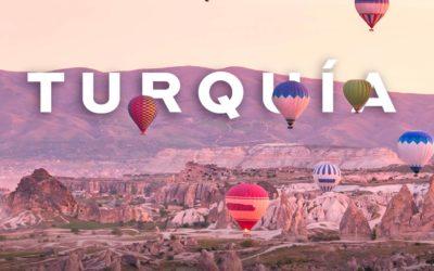 Back to Turquia