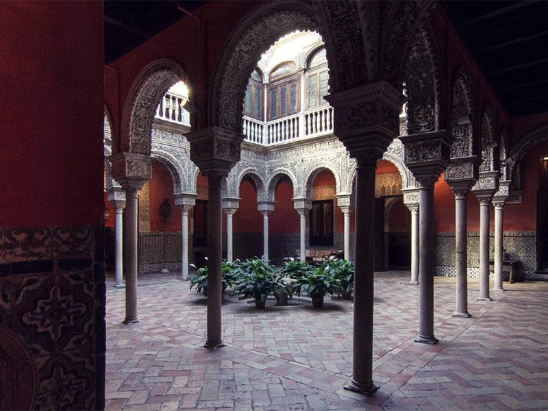 España. Historicos lugares